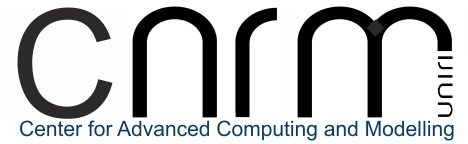 Center for Advanced Computing and Modelling