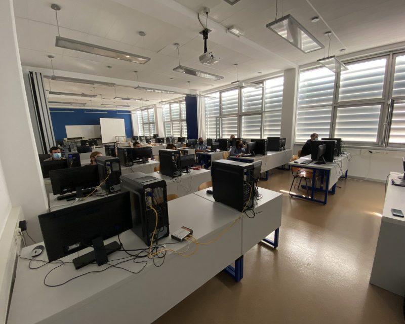 HPC Workshops held at the University of Rijeka